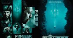 Pioneer dvd cover