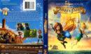 The Pirate Fairy (2014) R1