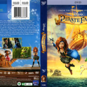 The Pirate Fairy (2014) R1