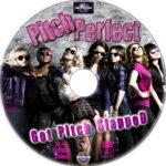 Pitch Perfect (2012) R1 Custom Label