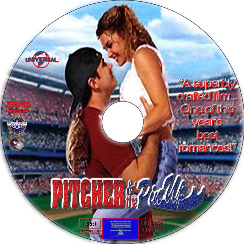 The Road Home DVD LABEL