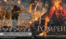 Pompeii (2014) R0 Custom Blu-Ray