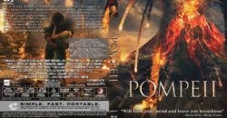 Pompeii blu-ray dvd cover