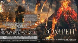 Pompeii blu-ray dvd cover