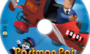 Postman Pat: The Movie (2014) R1 Custom Label