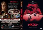 Proxy (2014) R1 CUSTOM DVD COVER