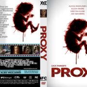 Proxy (2014) R0 Custom