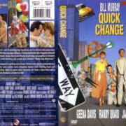 Quick Change (1990) R1
