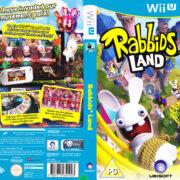 Rabbids Land (2012) Pal