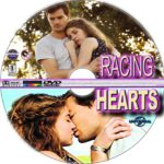 Racing Hearts (2014) R1 Custom Label