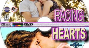 racing hearts dvd label