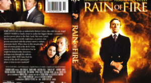 Rain of Fire dvd cover