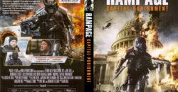 Capital Punishment dvd cover