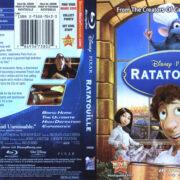 Ratatouille (2007) Blu-Ray