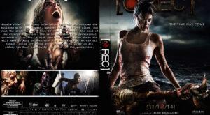[REC] 4: Apocalypse dvd cover