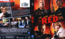 Red (2010) Blu-Ray