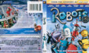 Robots (2005) Blu-Ray