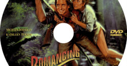 Romancing the Stone - Label