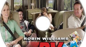 RV cd cover
