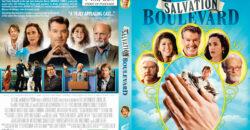 Salvation Boulevard dvd cover
