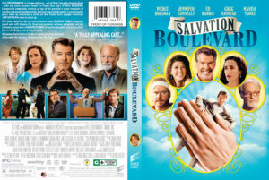 Salvation Boulevard dvd cover