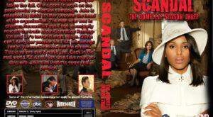 scandal season 3 dvd cover