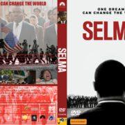 Selma (2014) R0 CUSTOM Cover & Label