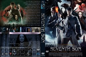Seventh Son dvd cover