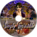 Simply Irresistible (1999) R1 Custom Label