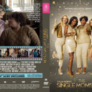The Single Moms Club (2014) R1 Custom DVD Cover