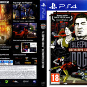 Sleeping Dogs: Definitive Edition (2014) Pal