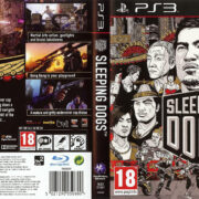 Sleeping Dogs (2012) Pal