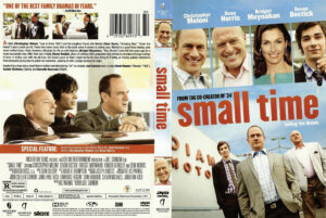 Small Time dvd cover