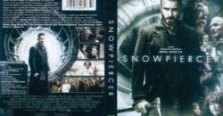 Snowpiercer dvd cover