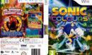 Sonic Colours (2010) Pal