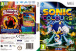 Sonic Colours (2010) Pal