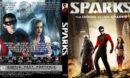 Sparks (2013) R0 Custom Blu-Ray