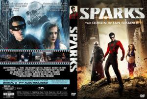 Sparks dvd cover