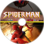 Spider-Man (2002) R1 Custom Label