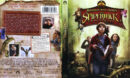 The Spiderwick Chronicles (2008) Blu-Ray