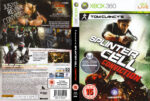 Tom Clancy's Splinter Cell Conviction (2010) Pal