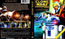 Star Wars The Clone Wars Season I (2008) R1
