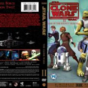 Star Wars The Clone Wars Season II (2009) R1