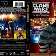 Star Wars The Clone Wars Season III (2010) R1
