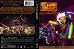 Star Wars The Clone Wars Season V (2012) R1