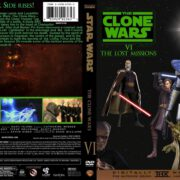 Star Wars The Clone Wars Season VІ (2014) R1