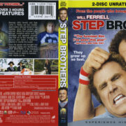 Step Brothers (2008) Blu-Ray