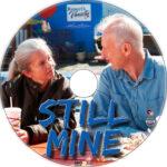 Still Mine (2012) R1 Custom Label