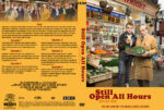 Still Open All Hours (2013) R0 Custom Cover & Labels