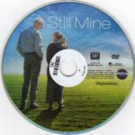 Still Mine (2012) R1 DVD Label